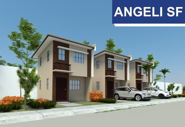 Angeli lumina homes pagadian city