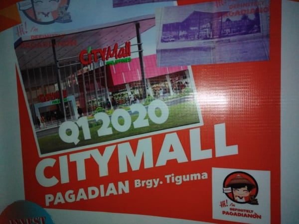 city mall pagadian city