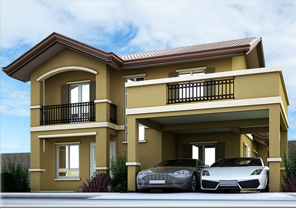 Camella Homes Pagadian City Greta