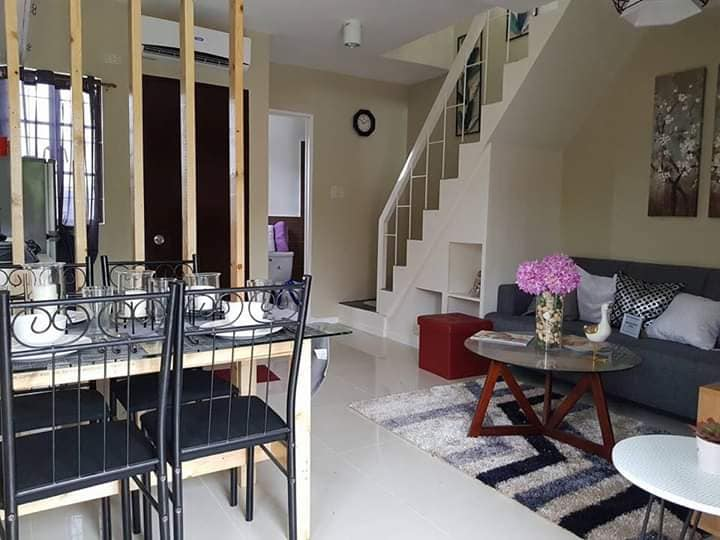 Lumina Homes Affordable House In The Philippines