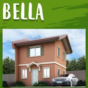 Bella camella