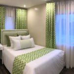 bella camella bed room