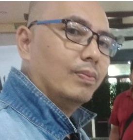 Giovanni Carlo P Bagayas property consultant of Camella homes pagadian city and lumina homes pagadian city